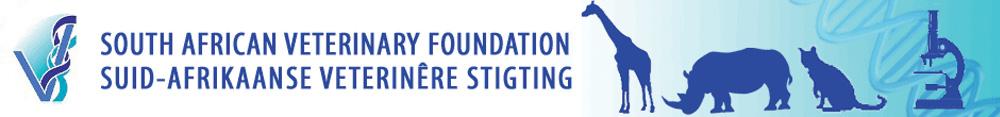 South African Veterinary Foundation (SAVF)